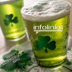 Infolinks St. Patrick's Day