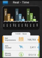 Infolinks mobile app
