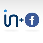 Infolinks' Facebook Connect