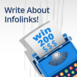 Write About Infolinks Contest