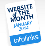 Website of the Month