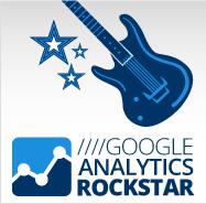 Google Analytics Rockstar