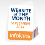 Lost Lettermen - Infolinks Website of the Month