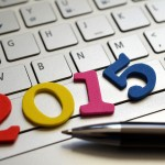 Social media new year resolutions