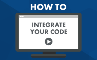 Infolinks how to integrate code
