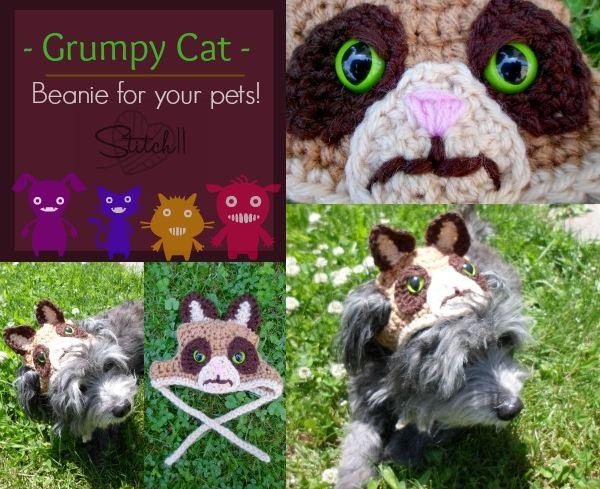 stitch11 grumpy cat
