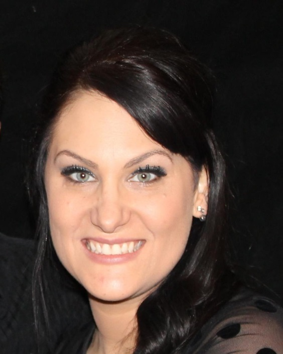 Ashley Majeski