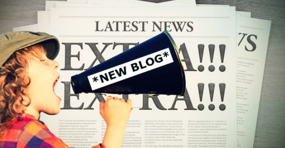 The 6 Best Ways to Promote Your New Blog Efficiently