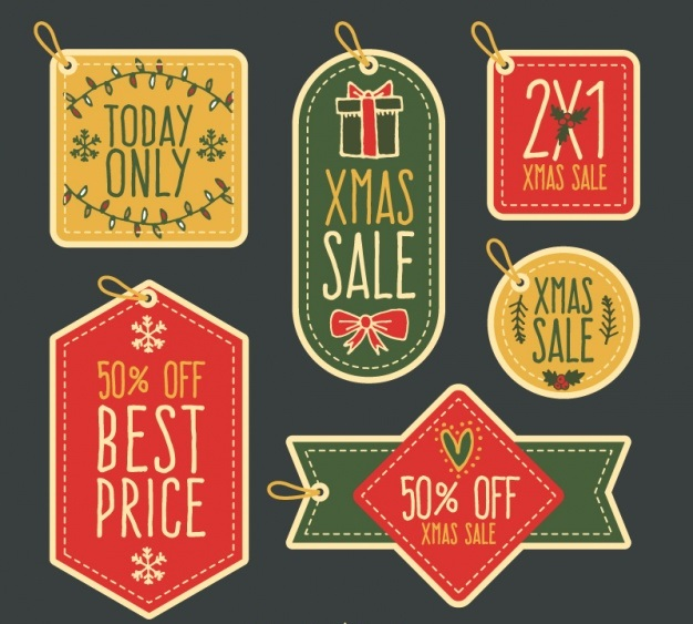assortment-of-vintage-discount-labels_23-2147586435