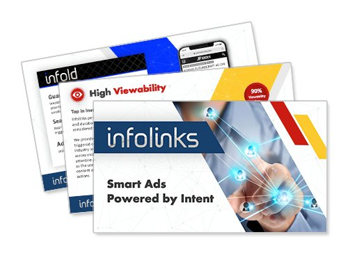 Infolinks Long Presentation PDF